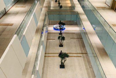مرکز خرید ایران مال| بازار بزرگ ایران